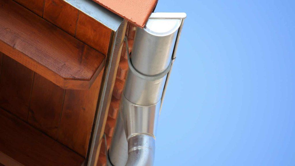 Dachdeckerei Spenglerei Stefan HUBER - Fassadenverkleidung