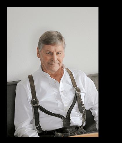 Herbert HUBER - Dach Huber, Geltendorf
